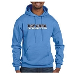 Bay Area Under Armour Unisex Hoodie
