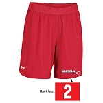 Glenelg Women's Lacrosse UnderArmour Ladies 7