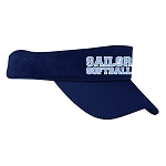 Softball Big Accessories Adult Mesh Visor