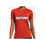 Reservoir Field Hockey Under Armour Ladies Short Sleeve Locker Tee