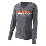 Reservoir Track & Field Holloway Women's Electrify Long Sleeve Tee