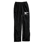 Washington College Charles River MEN's Hexsport Bonded Pants